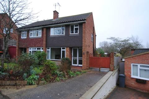 3 bedroom semi-detached house to rent - THE PADDOCKS