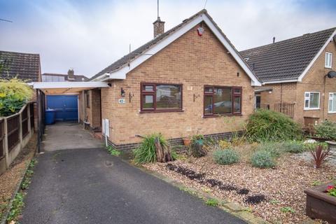 2 bedroom detached bungalow for sale - Sundown Avenue, Littleover, Derby