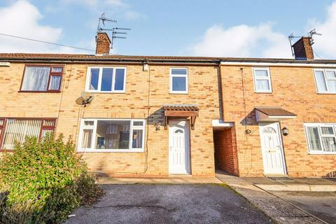 3 bedroom terraced house for sale - Bendall Green, Littleover, Derby
