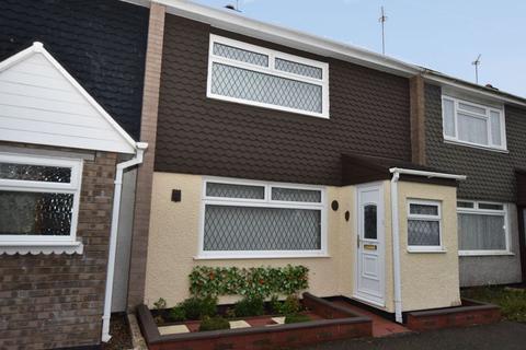 2 bedroom terraced house for sale - Porter Way, Saltash