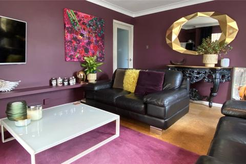 2 bedroom apartment for sale - St. Helier House, Melville Road, Birmingham, West Midlands, B16