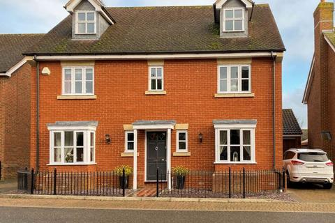 5 bedroom detached house for sale - The Orchard, Heybridge,  Maldon