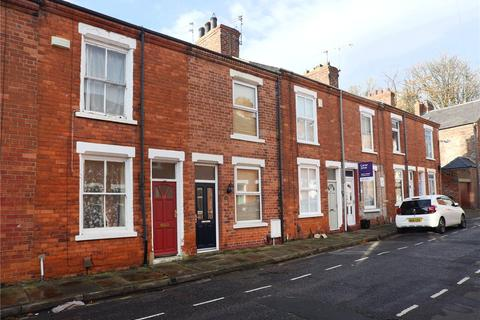 2 bedroom terraced house to rent - Smales Street, York, YO1