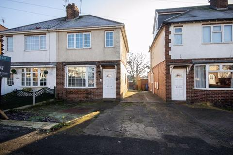 3 bedroom semi-detached house to rent - Oaklands Avenue, Derby