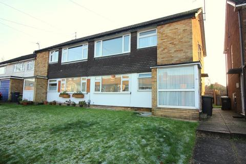 2 bedroom maisonette for sale - Birchen Grove, Luton, Bedfordshire, LU2 7TL