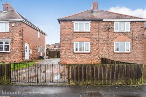 2 bedroom semi-detached house for sale - Williamson Square, Wingate, Durham, TS28
