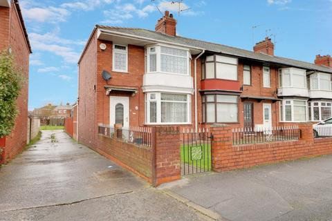 3 bedroom terraced house for sale - Louis Drive, Willerby Road