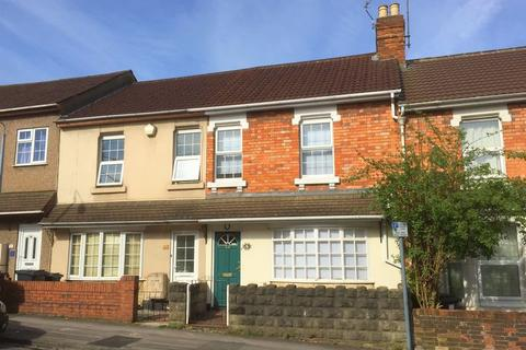 4 bedroom terraced house to rent - Newhall Street, Town Centre