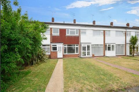 3 bedroom terraced house to rent - Goodmayes Walk, Wickford, Essex