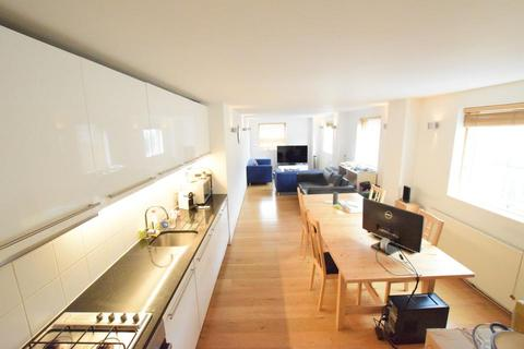 1 bedroom flat to rent - Elias Place, London SW8