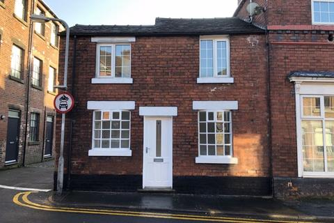 1 bedroom terraced house for sale - West Street, Leek