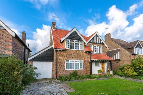 4 bedroom detached house for sale - Offington Avenue, Offington, Worthing, West Sussex, BN14 9PR