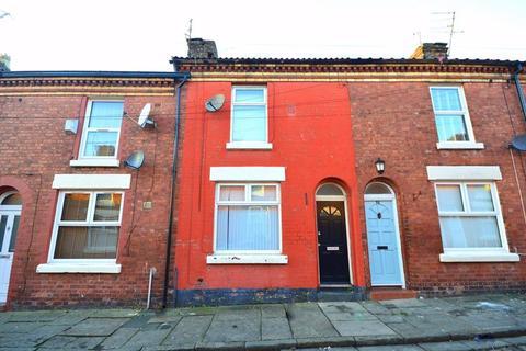 2 bedroom terraced house for sale - Wells Street, Wavertree