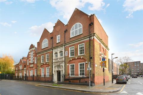 1 bedroom character property for sale - Pilkem Ridge Court, 79 Harford Street, London, E1