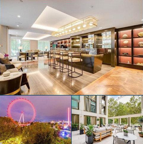 3 bedroom flat to rent - Belvedere Road, London, SE1