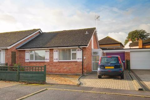 2 bedroom semi-detached bungalow for sale - Deane Drive, Taunton