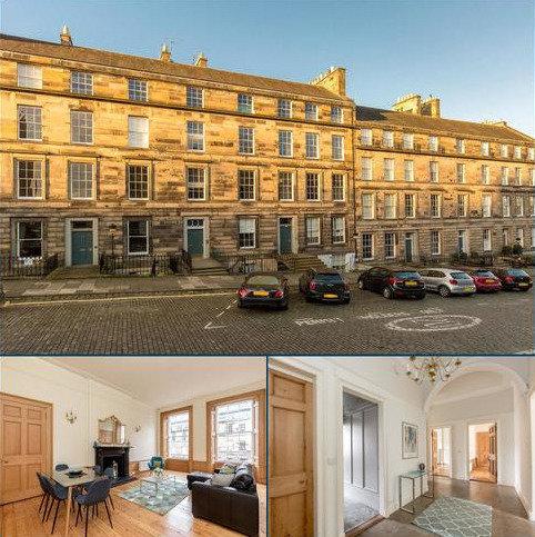 3 bedroom flat for sale - 22/1 India Street, New Town, Edinburgh, EH3