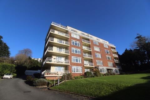 2 bedroom apartment to rent - Old Torwood Road, Torquay