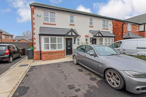 3 bedroom semi-detached house for sale - Sandiford Row, Radcliffe.