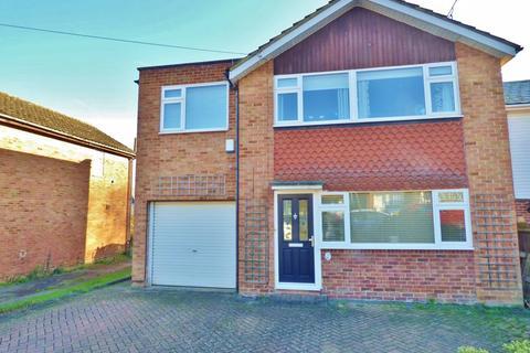 4 bedroom detached house for sale - Briar Road, Joydens Wood