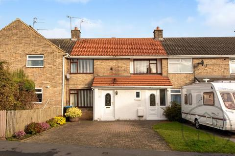 3 bedroom terraced house for sale - Faulkner Road, Newton Aycliffe