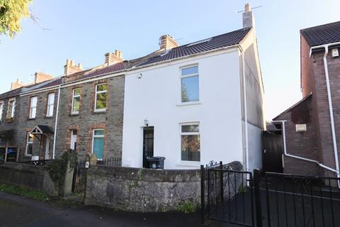 4 bedroom end of terrace house to rent - Poplar Place, Fishponds