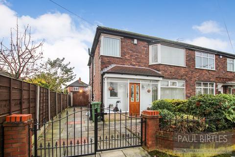 3 bedroom semi-detached house for sale - Humphrey Crescent, Urmston, Trafford, M41