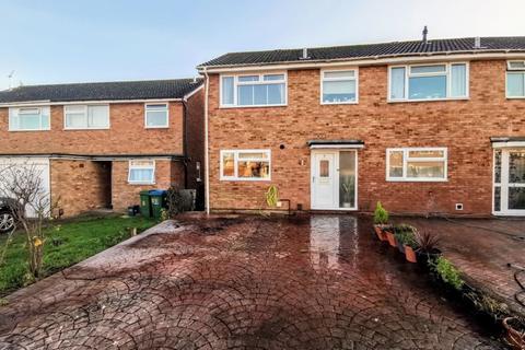 3 bedroom end of terrace house for sale - Lowmon Way, Aylesbury
