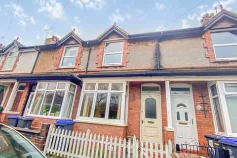 3 bedroom terraced house for sale - Shirley Street, Leek