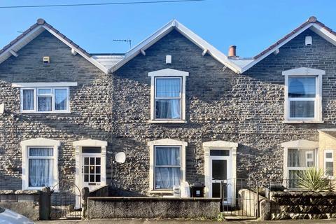 3 bedroom terraced house for sale - Hanham Road, Bristol, BS15 8NR