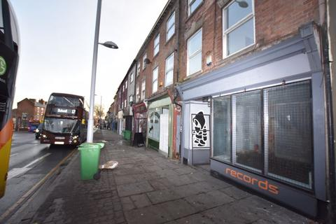 Shop to rent - Mansfield Road, Nottingham