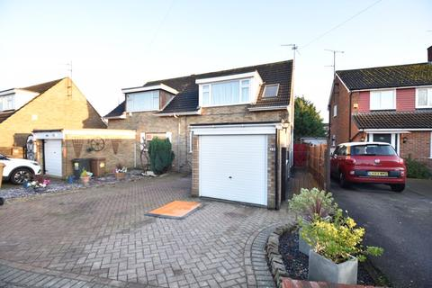 3 bedroom semi-detached house for sale - Iknield Way