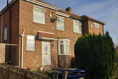 2 bedroom semi-detached house to rent - Wharmlands Road