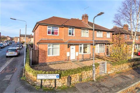 6 bedroom house share to rent - Princess Avenue, Beeston, Nottingham