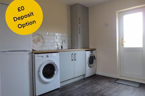 5 bedroom terraced house to rent - Chailey Road, Brighton