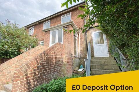 5 bedroom semi-detached house to rent - Staplefield Drive, Brighton