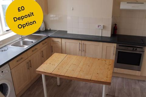 4 bedroom house to rent - St. Mary Magdalene Street, Brighton