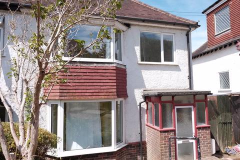 2 bedroom house to rent - Widdicombe Way, Brighton