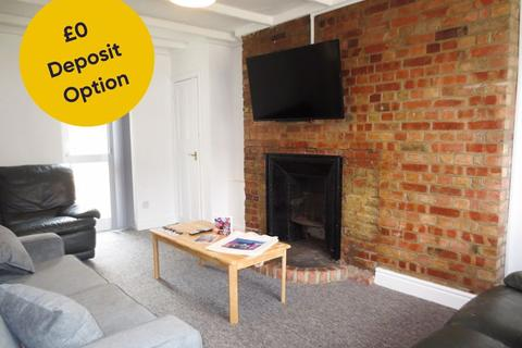 6 bedroom semi-detached house to rent - The Avenue, Brighton