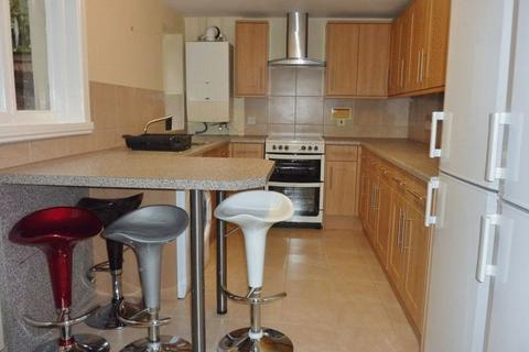 5 bedroom terraced house to rent - Riley Road, Brighton