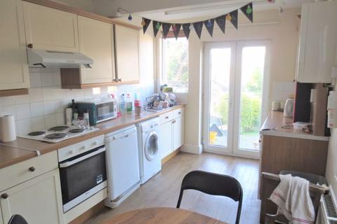 4 bedroom terraced house to rent - Ewhurst Road, Brighton
