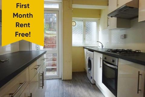 Mixed use to rent - Coombe Road, Brighton