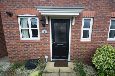 3 bedroom terraced house to rent - Sunbeam Way, Coventry