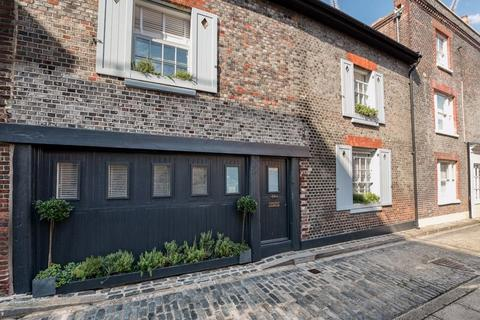3 bedroom character property for sale - Bathing Lane, Old Portsmouth