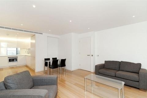 1 bedroom apartment to rent - Pan Peninsula Square, Canary Wharf, E14