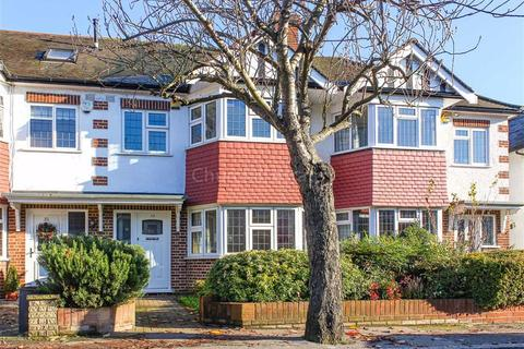 3 bedroom terraced house for sale - Colvin Gardens, Wanstead, London