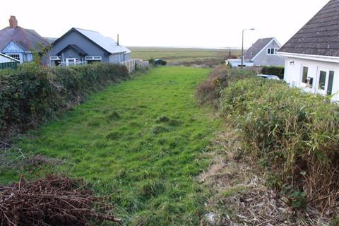 Land for sale - Pencaerfenni Lane, Crofty