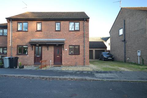 2 bedroom house to rent - Wendover Mews, Bourne