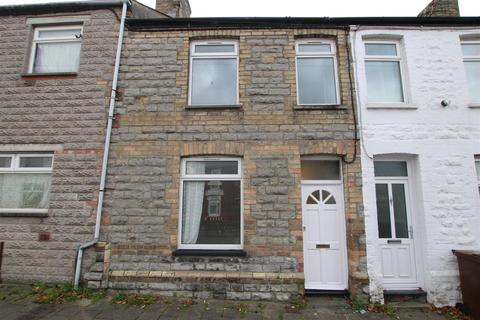 3 bedroom terraced house for sale - Fairford Street, Barry, CF63 1BY