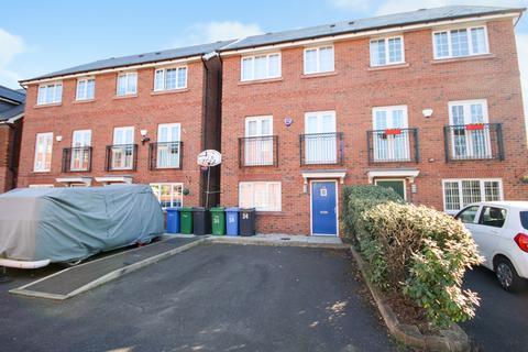 4 bedroom semi-detached house to rent - Monks Place, Warrington, WA2